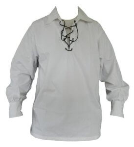Jacobite Ghillie Shirt on Sale!
