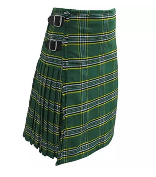 irish-kilt-plaid