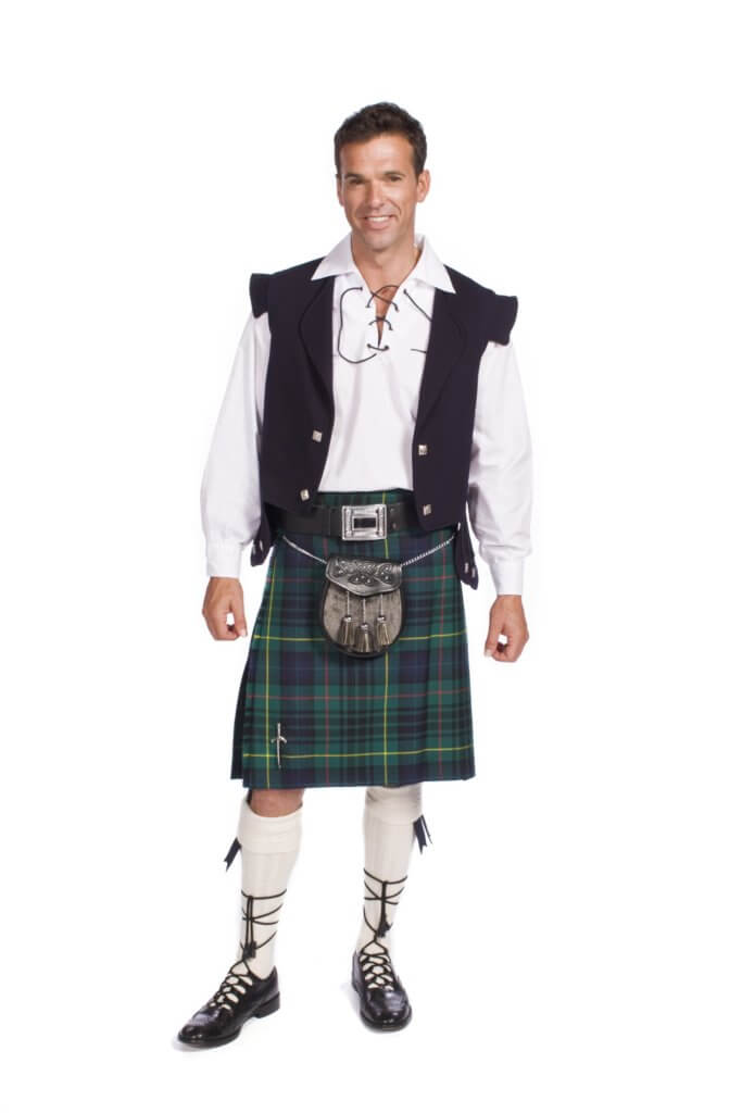 53799ce9749 Best Irish Kilts for Sale - 2017